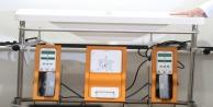 Türkiyede ilk kez kullanılmaya başlanan perfüzyon cihazıyla artık, karaciğer ve böbrek buz kutularında taşınmayacak
