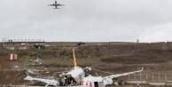 """Uçak kazalarında 'brace pozisyonu hayat kurtarıyor"""""""