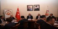 Vali Karaloğlu: quot;Antalya#039;da 23 milyon kişi otobüse biniyorquot;