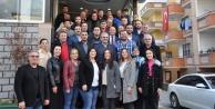 Vali Karaloğlu#039;ndan sürpriz Alanya ziyareti