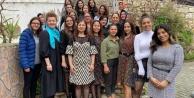 AGC#039;den kadın üyelerine özel etkinlik