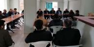 Alanya Gelecek Partisi#039;nde ilk adımlar atılıyor