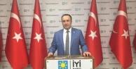 Alanya İyi Parti kongresinde oy kullanacak delege listesi askıya çıktı