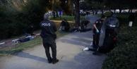 Antalya#039;da iki grup arasında kavga: 10 gözaltı