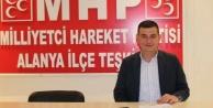 Başkan Türkdoğan#039;dan Çanakkale mesajı