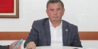 CHP#039;li Karadağ#039;dan kolonya tepkisi