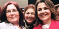 CHP#039;nin Alanyalı kadınlarını Antalya#039;da temsil edecek