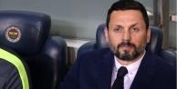 Erol Bulut#039;tan Fenerbahçe#039;ye #039;Geçmiş olsun#039; mesajı
