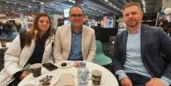 İsveç#039;teki emlak fuarında Alanya tanıtıldı