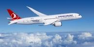 Türk Hava Yolları#039;ndan yolculara bilet duyurusu