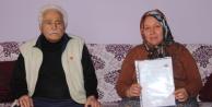 72 yaşındaki Sait dedenin nikah çilesi