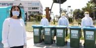Alanya Belediyesi#039;nden çok önemli maske ve eldiven uyarısı
