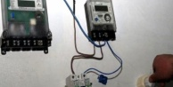 Alanya#039;da kaçak elektriğe gözaltı