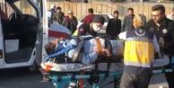 Alanya#039;da kazada yaralanan genç kurtarılamadı