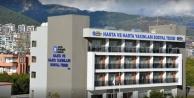 Alanya#039;daki 2 tesis sağlık personeline tahsis edildi
