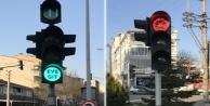 Alanya trafiğinde #039;Eve Git, Evde Kal#039; dönemi