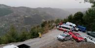Alanya#039;yı şok eden kaza: 1 ölü, 1 yaralı var