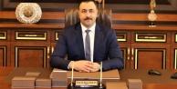 ALKÜ Rektörü Kalan#039;dan skandal görüntülerle ilgili açıklama