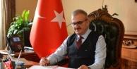 Antalya Valisi Karaloğlu: quot; Biraz gevşersek önünü alamayacağımız bir noktaya gelebiliriz, bunu istemiyoruzquot;