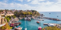 Antalya#039;ya giriş yapanlara 14 gün karantina var