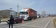 Antalya#039;ya giriş yasağıyla ilgili ek genelge