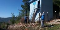 ASAT Alanya#039;daki 230 su deposunu elden geçirecek