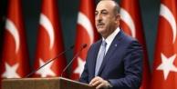 Bakan Çavuşoğlu acı bilançoyu açıkladı