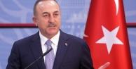 Bakan Çavuşoğlu#039;ndan önemli açıklamalar