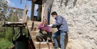 Gazipaşa#039;da sosyal destek ödemeleri evlere gitmeye başladı
