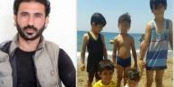 Kayıp 4 çocuğunu ve eşini arıyor