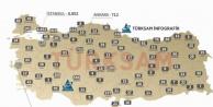 #039;Konya ve Isparta yoluna barikat kurup kimseyi almamak lazım#039;
