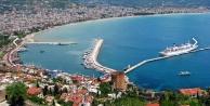 Koronavirüs vaka haritası açıklandı? Antalya listenin neresinde!