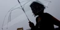 Meteoroloji#039;den Antalya ve ilçeleri için uyarı
