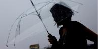 Meteoroloji#039;den Antalya ve ilçeleri için uyarı var