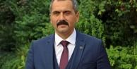 MHP İl Başkanı Durgun#039;dan 20 bin TL