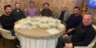 Sipahioğlu#039;ndan yürekleri burkan Bahri Şenli paylaşımı
