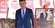 Türkdoğan: Başbuğumuz Türkeş#039;i rahmetle anıyoruz