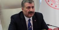 Türkiye#039;de koronavirüsten hayatını kaybedenlerin sayısı 425 oldu