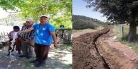 75 yıl sonra içme suyuyla tanıştılar