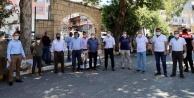 Alanya Ak Parti#039;den şükür kurbanı