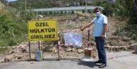 Alanya#039;da 56 yıl sonra kapatılan yol yeniden açılıyor