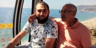 Alanya#039;da genç Mustafa lösemiyle savaşırken kalbine yenildi