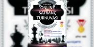 Alanya#039;da online satranç turnuvası düzenleniyor