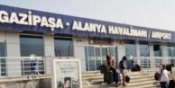 Alanya Gazipaşa Havalimanı 4 Haziran#039;a hazır