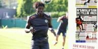 Alanyasporlu futbolcu o iddialara açıklık getirdi