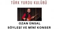 ALKÜ Türk Yurdu#039;ndan davet var