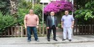 ALTİD Başkanı Şili: quot; Belgeli tesisler ön plana çıkacakquot;