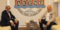 ALTSO ve ALKÜ#039;den yerleşik yabancılara Türkçe kursu