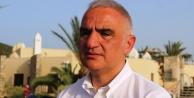 Bakan Ersoy#039;dan turizm sektörü için önemli açıklamalar