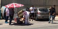 Bayramın ilk günü Alanya#039;da trafik kazası